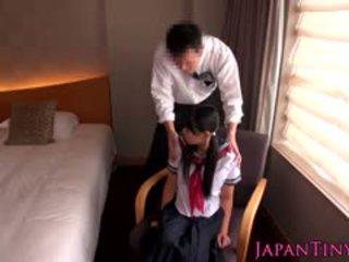 小 日本語 女學生 性交 由 業務 男人
