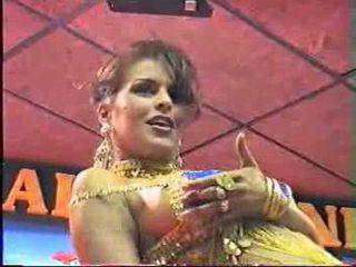 Arab kaakit-akit tiyan dance getting naked video