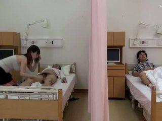japonijos, blowjob, masturbacija