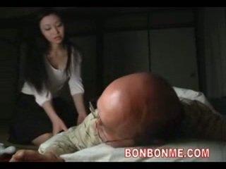 媽媽我喜歡操 性交 由 老 男人 01