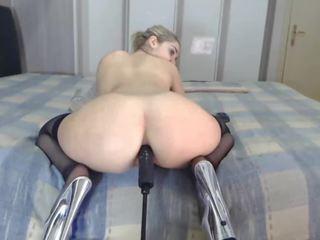 Seks mashine apaan anal gadis, gratis anal apaan resolusi tinggi porno f3