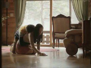 Papel jugar (2012) sexo escenas