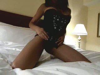 Sandra london striptease