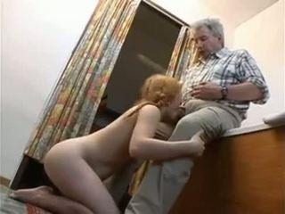 jævla, pappa, datter