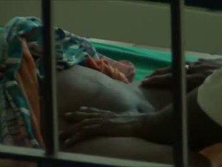 Desi village couple do sex in hospital video