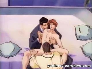Porno Movs From Hentai Niches