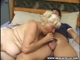 Hard Xxx Aged Grandmother Xxx