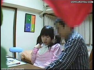 性別 tutorial 視頻 在 students 室