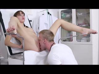Lucka & สกปรก หมอ: ฮาร์ดคอร์ เอชดี โป๊ วีดีโอ 28