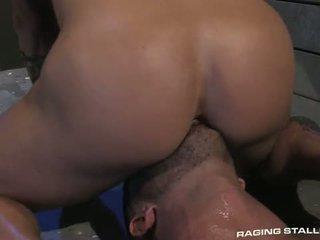 Adam killian & tyler wolf: muscle men ipek
