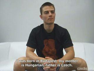 Tšehhi gei osade andmine - simon (7706)