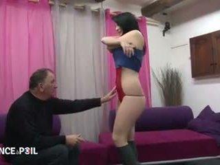 Jolie inang kaakit-akit demontee ibuhos son sensurahin pornograpiya: Libre pornograpya 76