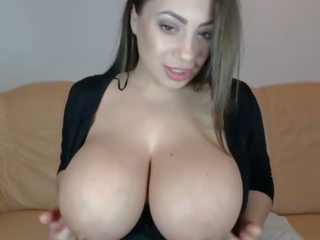 Dulce 2: Big Natural Tits & Webcam Porn Video 02