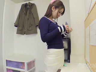 学院 孩儿 gives an 优 口交, 色情 68