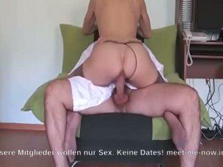 anal, housewife, german