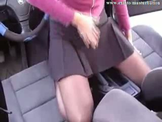 Anne aus france ficken gear shift