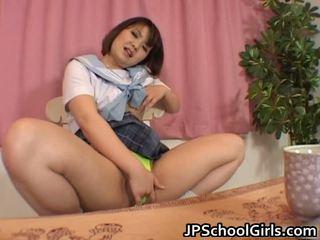 Asiatiskapojke amatör tonårs porr film