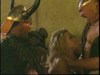 Anal königin gangbang: exotisch porno video 1c