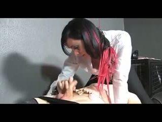 বিগ boobs, যৌন খেলনা, femdom