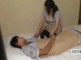 Subtitle japonesa milf punhetas hotel massagem gone errado