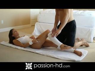 Seksi aerobik senaman