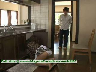 Nao ayukawa 熱 女孩 熱 中國的 模型 likes 他媽的 在 該