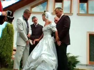 wedding, europe, orgie