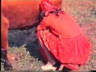 Farmer porno - vintage copenhagen sesso 3 - parte 1 di