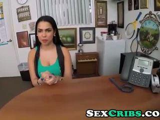 Latina nymph ada sanchez casts a diventare un stella