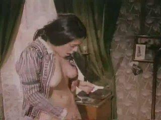 Német klasszikus porn film -től a 70s videó