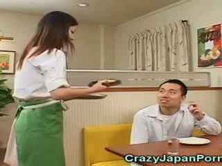 papai, jaunas, japonijos