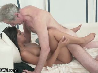21Sextreme Grandpa likes them Young