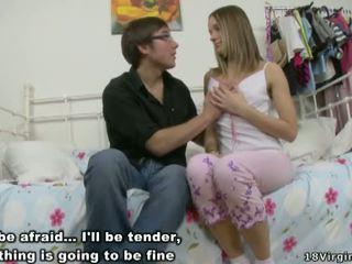 virgins, amateur, teen