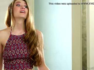 Samantha hayes un elektra rose uz the populārākie meitene
