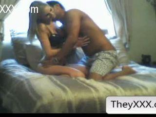 Cheating girlfriend amie michel pt 5