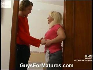 idéal vieux jeune sexe frais, le plus chaud porn mature amusement, évalué young girl in action plein
