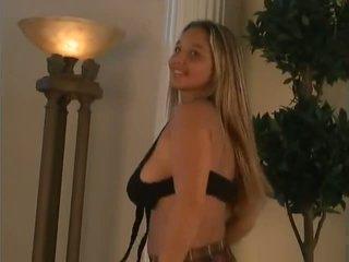 Christina 모델 dance 17, 무료 striptease 포르노를 98
