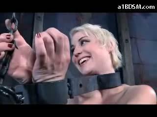 bdsm, knechtschaft, device bondage