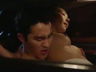 film, weich, koreanisch