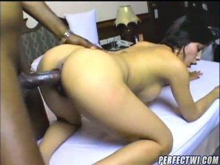 hardcore sex, anal sex, interracial