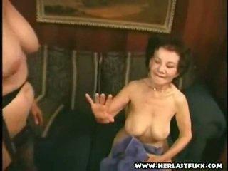 Ciężko xxx stary babunia porno