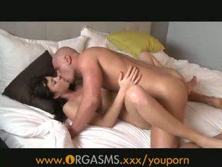 Orgasms - pregnate saya