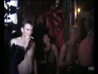 熱 nightclub dancers 和 strippers - julia reaves