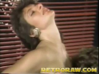 Classic Lesbo Action