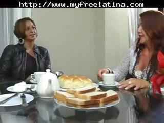 Brazilian ina at stepson latina cumshots latin paglulon brazilian mehikano kastila