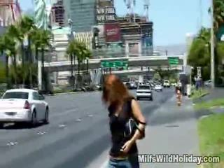 Mix Of By Milfs Wild Holiday