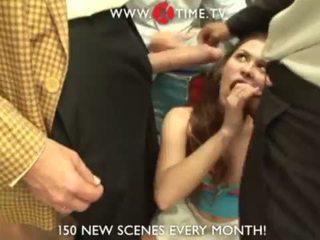Rocco siffredi seksas su karštas paaugliai <span class=duration>- 33 min</span>