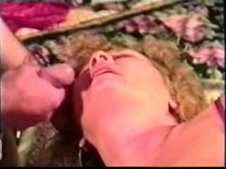 Great Cumshots 180: Free Vintage Porn Video