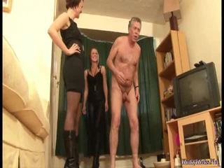 torture, 3some, talons
