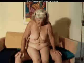 Babunia lilly robienie loda dojrzała dojrzała porno babcia stary cumshots wytrysk